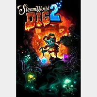 SteamWorld Dig 2 PS4 (EU)