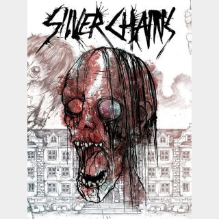 Silver Chains PS4 Key