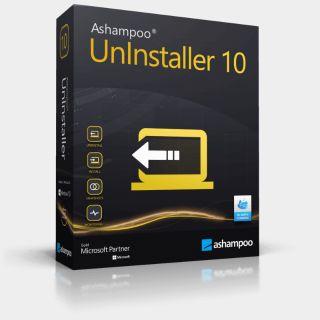 Ashampoo®  UnInstaller 10
