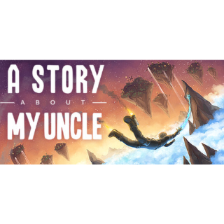 A Story About My Uncle Steam Key