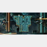 Tower Tag Steam Key