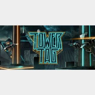 Tower Tag Steam Key