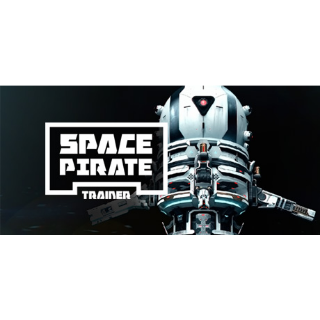 Space Pirate Trainer Steam Key