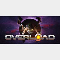 Overload Steam Key