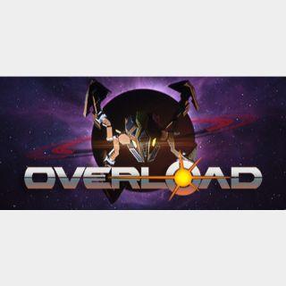 Overload Steam Key