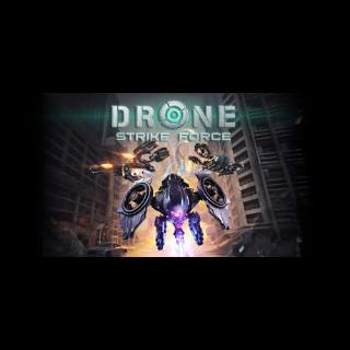 Drone Strike Force Steam Key