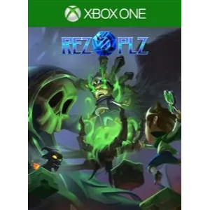 REZ PLZ Xbox One Key (Global)