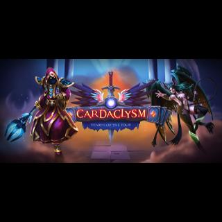 Cardaclysm Steam Key
