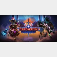 Cardaclysm Steam Key