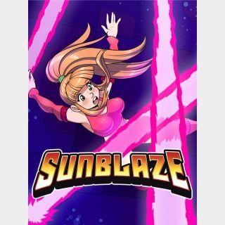 Sunblaze Steam Key