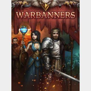 Warbanners Steam Key