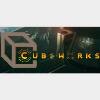CubeWorks (VR) Steam Key