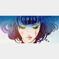 Gris Steam Key