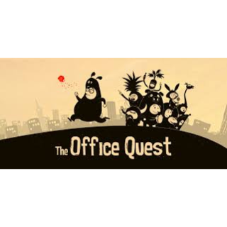 The Office Quest Steam Key