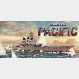 Victory At Sea Pacific Steam Key