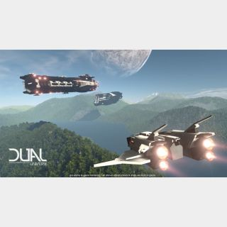 Dual Universe 3 month subscription