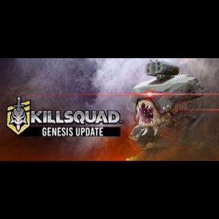 Killsquad Steam Key