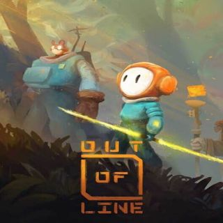 Out of Line Steam Key