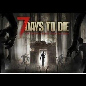 7 Days to Die Steam PC Game Digital CD Key