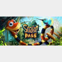 Snake Pass Steam Key