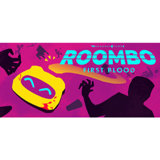 Roombo: First Blood Steam Key