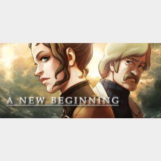 A New Beginning - Final Cut Steam Key
