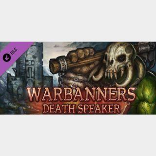 Warbanners: Death Speaker Steam Key