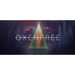 Oxenfree GOG Gift Link GLOBAL