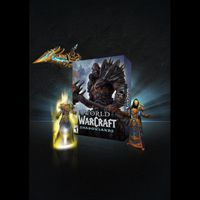 World of Warcraft: Shadowlands (Heroic Edition) Battle.net Key EUROPE