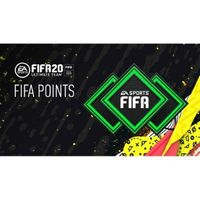 FIFA 20 Ultimate Team: 1600 FIFA Points - Nintendo Switch