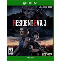 Resident Evil 3 Standard Edition