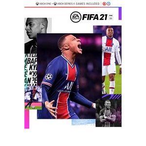 FIFA 21  (use code FCF5WLXX to save 5 dollar)