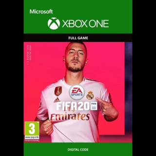 FIFA 20  (use code FCF5WLXX to save 5 dollar)