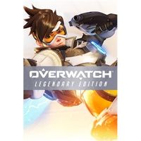Overwatch Legendary Edition [Xbox One Game Key] [Region US] [Instant Delivery]