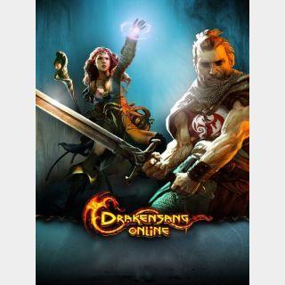 Drakensang Online – Adventure Pack (Im Wert von ca. 25€)