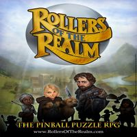 Rollers of the Realm (Steam Key)
