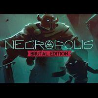 NECROPOLIS: BRUTAL EDITION (Steam Key)