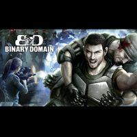 Binary Domain (Steam Key)