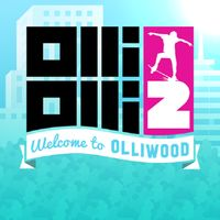 OlliOlli2: Welcome to Olliwood (Steam Key)