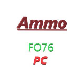 Ammo | .50 100 000x