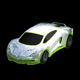 Endo | Lime (Striker)