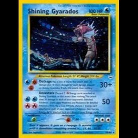 Shining Gyarados (Neo-Revelations)