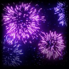 *Blueprint* Fireworks