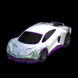 Endo | Purple (Striker)