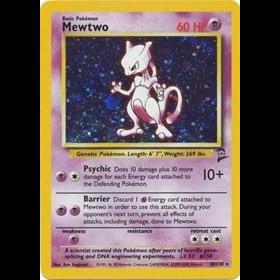 Mewtwo (Base Set 2)