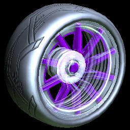 Revenant | Purple