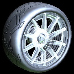 Revenant | Titanium White