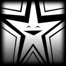 *Blueprint* StarLighter (Jager 619 RS) - Titanium White