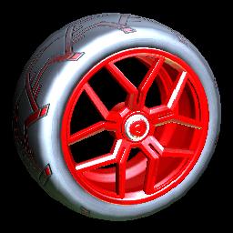 Decenium   Crimson (Sniper)