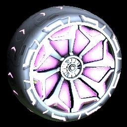 Santa Fe | Pink (Scorer)